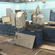Spline shaft grinding machine model 3451G
