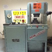 Hydraulic press MDM COMBIPRESS 800