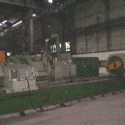 Roll grinding machine HSH5-05