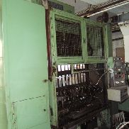 Automatic eyelet transfer press PLATARG 811