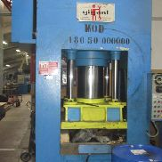 Hydraulic press Gigant G2-250