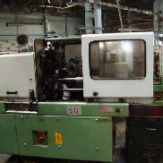 Single-spindle bar automatic lathe TRAUB TD-26