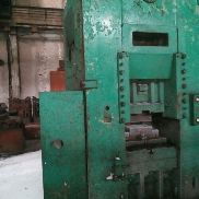 Knuckle joint press SMERAL LL1000A