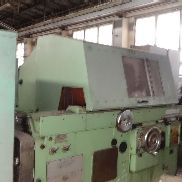 Thread grinding machine REISHAUER US