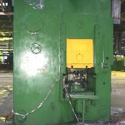 Knuckle joint cold extrusion press BARNAUL KA0032