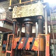 Hydraulic press DNEPROPETROVSK DA2238A