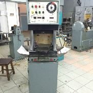 Hydraulic press MDM COMBIPRESS 40