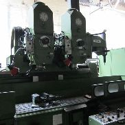 Universal copy milling machine STARRAG model CF200F/2