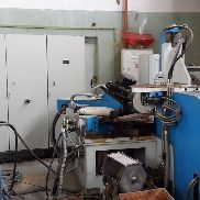 CNC Automatic pressing machine Type ASM 400