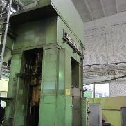 Hydraulic press SACK & KIESSELBACH model OKP-500