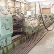 Deep hole drilling machine KG-1910