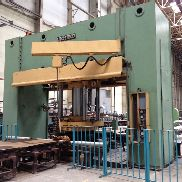 Hydraulic press LITOSTROJ HKO-1-1000