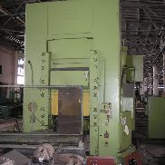 Knuckle joint cold extrusion press BARNAUL K0034