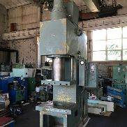 Hydraulic press PYE 160 S1