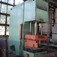 Hydraulic double action press LITOSTROJ HVC-2-250