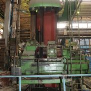 Horizontal boring machine SKODA W160
