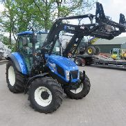 NEW HOLLAND T 4,55