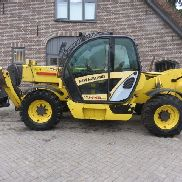 NEW HOLLAND LM 1445 TURBO