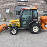 ISEKI TH4260 AHL compact tractor