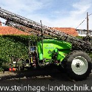 Tecnoma trailed sprayer 3000 ltr. 27 mtr.