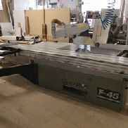 Altendorf F45 Elmo II 1993