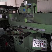 SEEDTEC MACHINERY CO. LTD - 1632 AHD (Flachschleifmaschine - Horizontal)