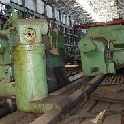 Cylindrical Grinding Machine - HARKOV - HSH 94