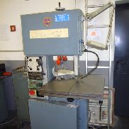 THIEL - 400 (Band Saw - Vertical)