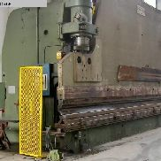 COLGAR - PI 8071 / 91-183 (press brake - hydraulic)