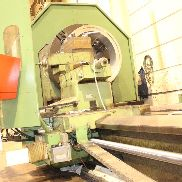 Heavy Turning Machine - TACCHI - FTC 1200 x 8000