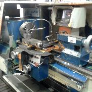 Turning machine - cycle-controlled - VOEST-ALPINE - W 570 E50