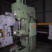 EITEL - P 40 B (Single Column Press - Hydraulic)