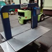 Strapping machine - CYKLOP - Ampag CS 600x600