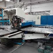Sheet metal processing center - TRUMPF - Trumatic 600 L