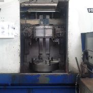 Vertical Turret Lathe - Single Column - FENDT - S 750.2
