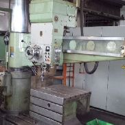 STANKOIMPORT - 2 H 55 (Radial Drilling)