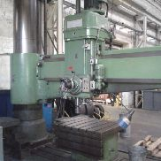 CSEPEL - RFH100 / 2500 (Radial Drilling)