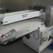 """Ciabatta"" Pressing and shaping machine Walther Minimax SP300"