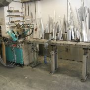 Metal band miter saw Imet BS280 + GH-Autocut
