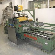 Double miter saw Rapid DGL-B