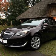 Opel Insignia 1.6 Turbo Sports Tourer Automaat 2016 GARANTIE