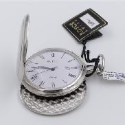 Pocket watch with levers