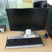 PC-Workstation Acer