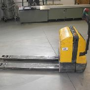 Electric lifting truck Jungheinrich EJE225