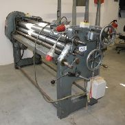 Sheet metal reeling machine Reinhardt RAS44.30