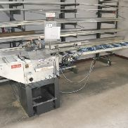 Immersion / miter circular saw Elumatec TS161