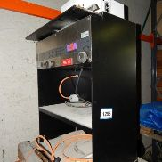 Deburring machine RSA Rasamax Duo