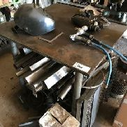 1 Welding Table