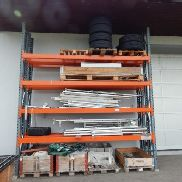 Heavy load rack Allclick SP80