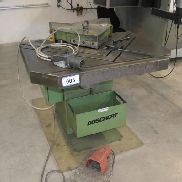 hydraulic notching machine Boschert LB12.K4